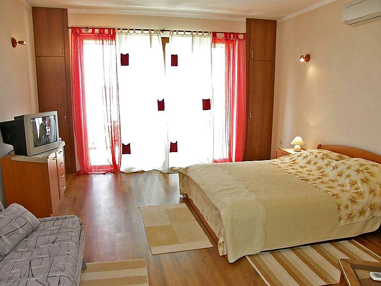 Ubytování v Chorvatsku, Dubrovnik/Orašac