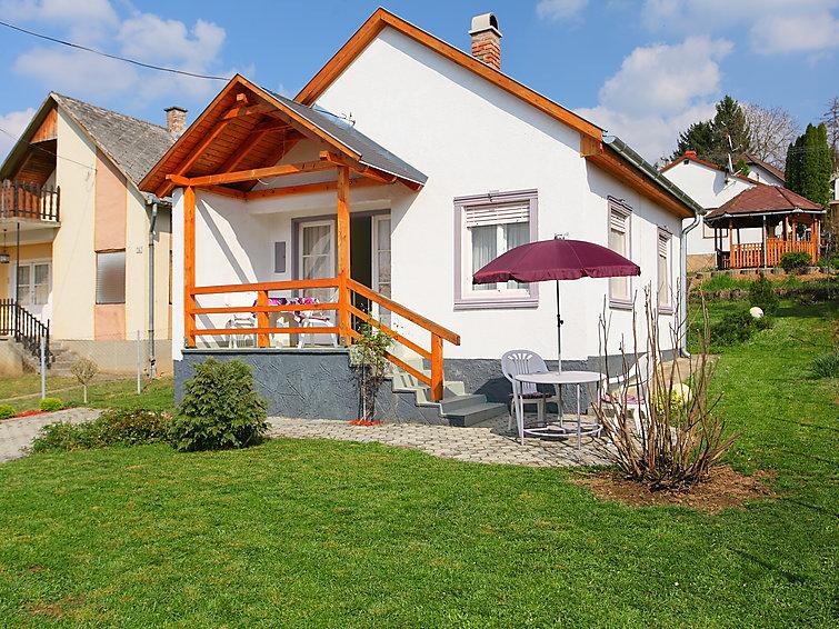 Ubytování v Maďarsku, Igal-Thermal