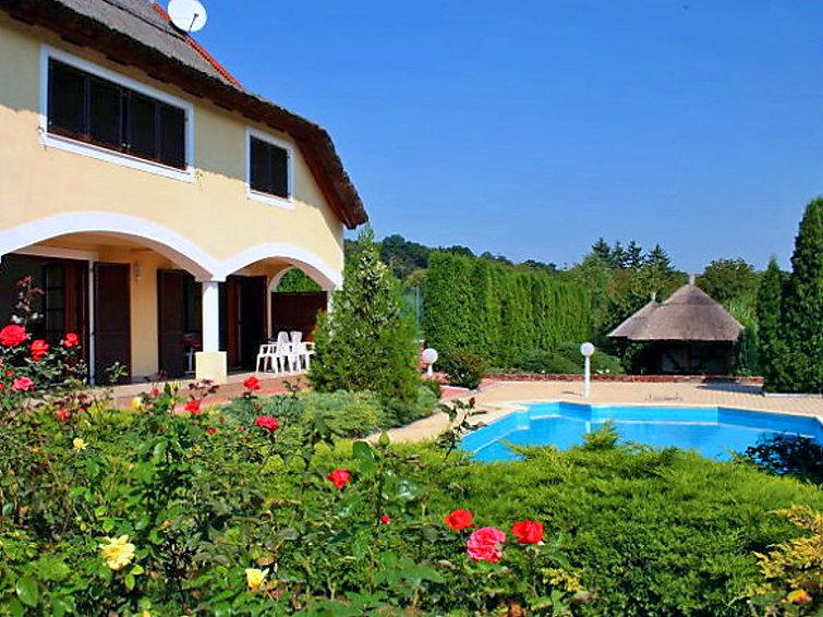Ubytování v Maďarsku, Balatonfured/Revfulop