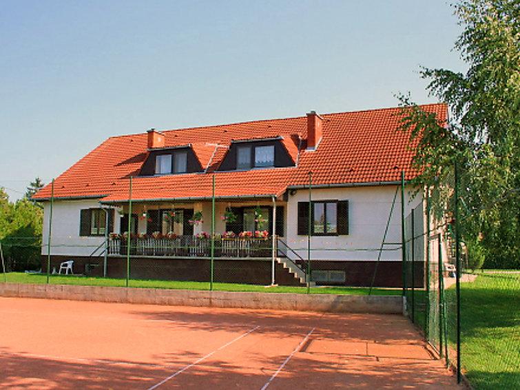 Ubytování v Maďarsku, Balatonboglar/Ordacsehi