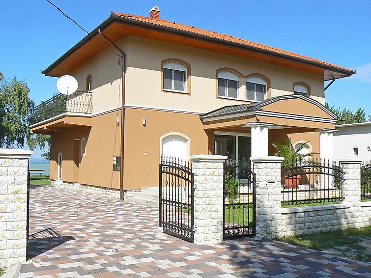 Ubytování v Maďarsku, Balatonboglar/Balatonlelle