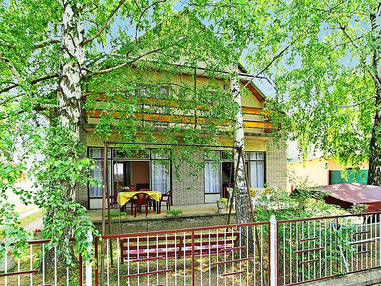 Ubytování v Maďarsku, Fonyód