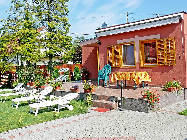 Ubytování v Maďarsku, Balatonmariafurdo