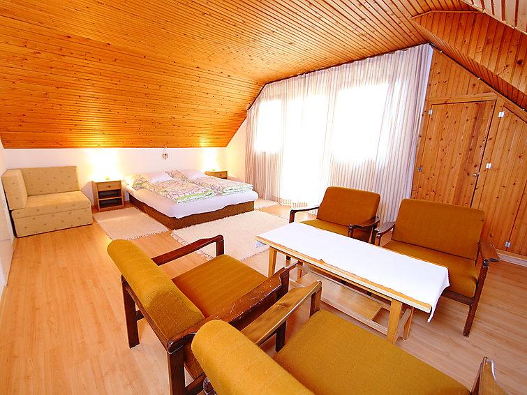 Ubytování v Maďarsku, Balatonalmadi/Felsoors
