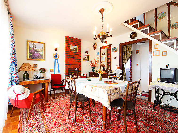 Ubytování v Maďarsku, Balatonalmadi/Lovas