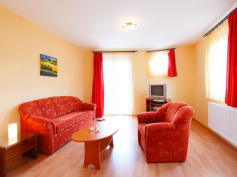Ubytování v Maďarsku, Heviz - Thermal
