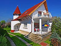 Ubytov�n� v Ma�arsku v apartm�nu, Balatonboglar (Ma�arsko, Balaton - ji�n� pob�e��, Balatonboglar)