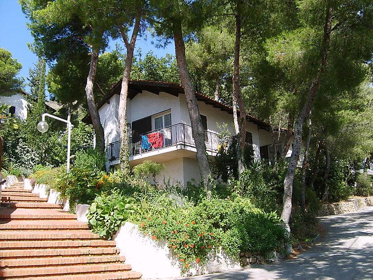 Ubytování v Itálii, Ventimiglia