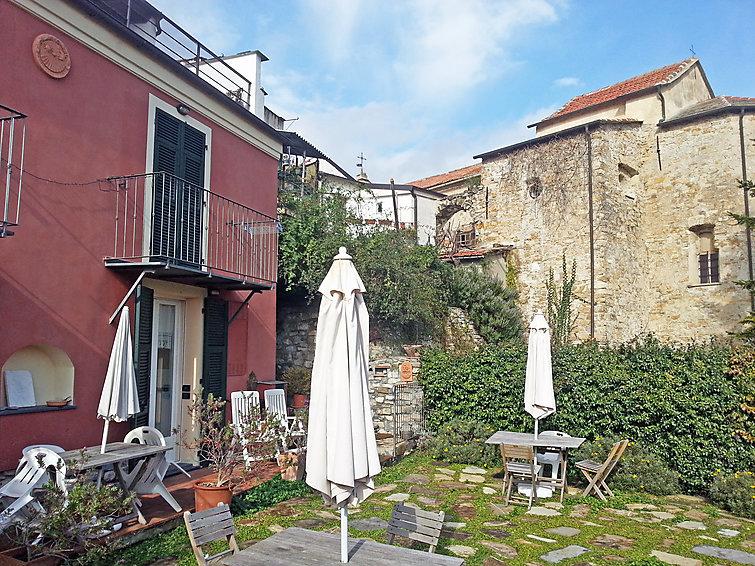 Ubytování v Itálii, Imperia