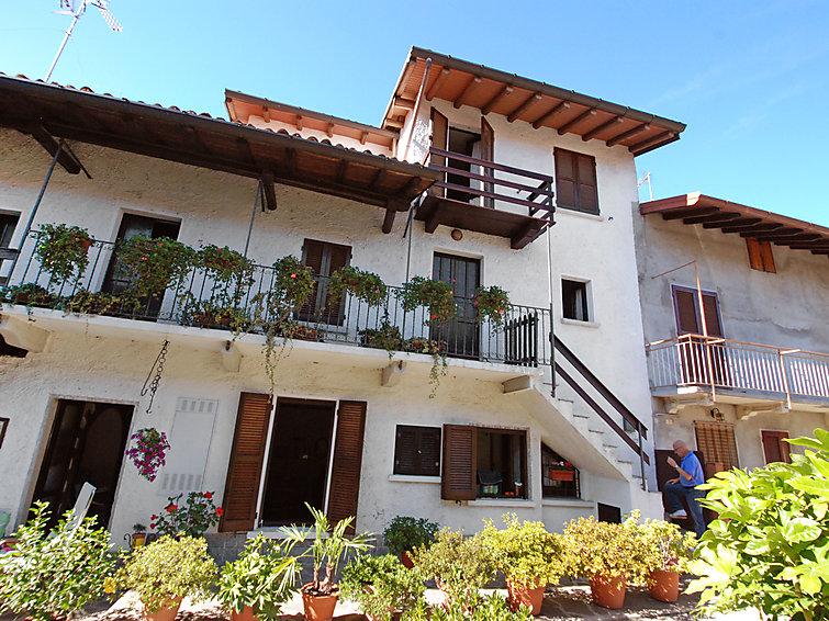 Ubytování v Itálii, Sesto Calende