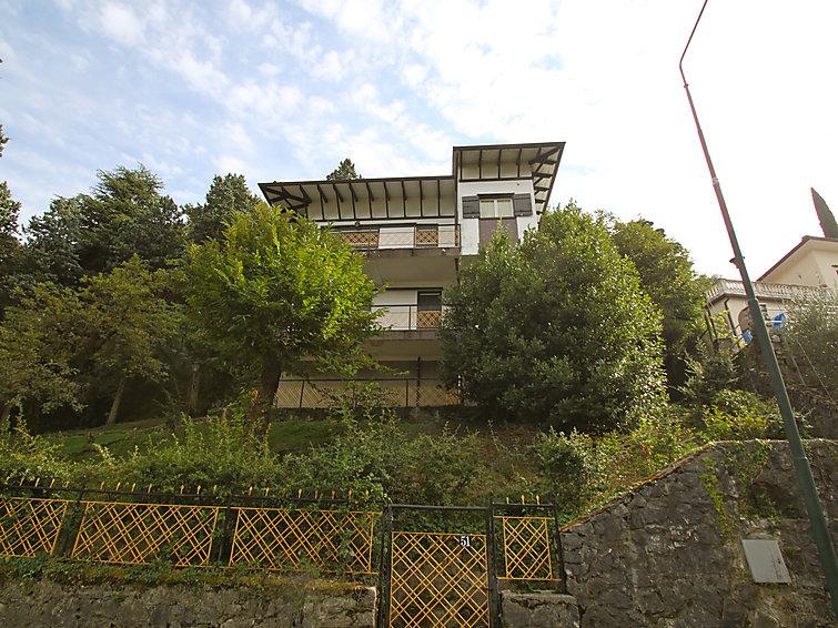 Ubytování v Itálii, San Felice del Benaco