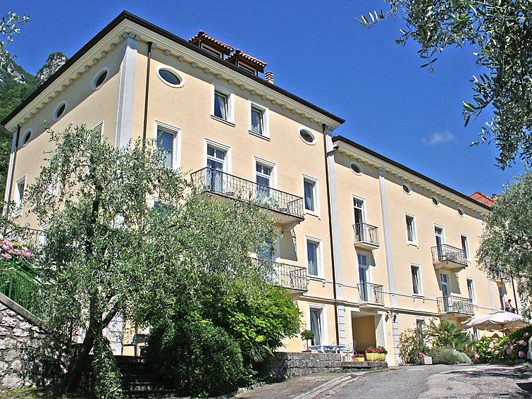 Ubytování v Itálii, Riva del Garda