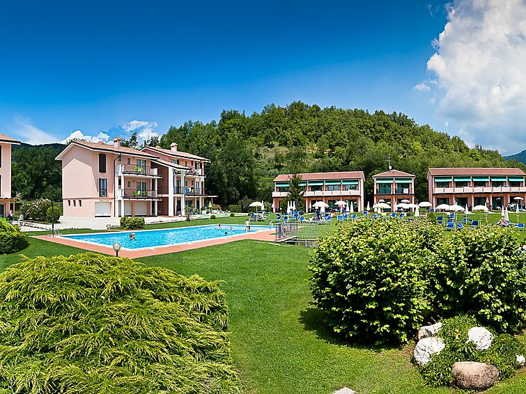 Ubytování v Itálii, Garda