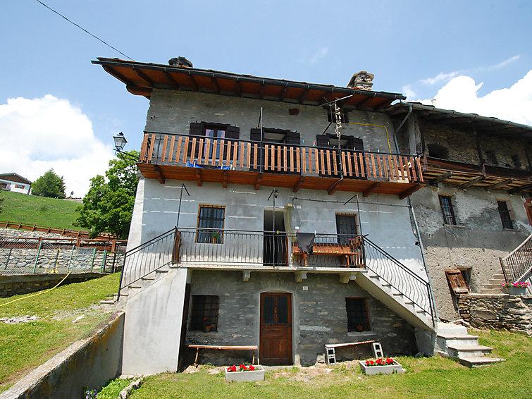 Ubytování v Itálii, St Pierre