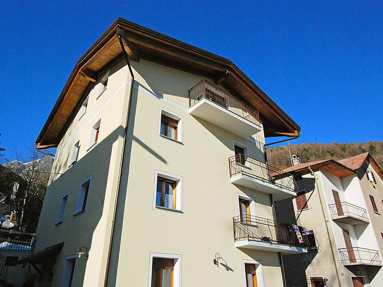 Ubytování v Itálii, Bormio