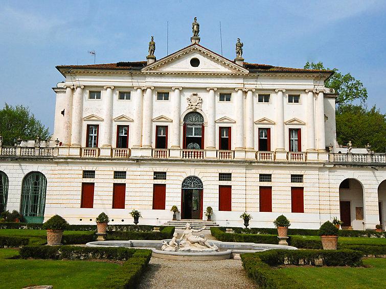 Ubytování v Itálii, Piombino Dese