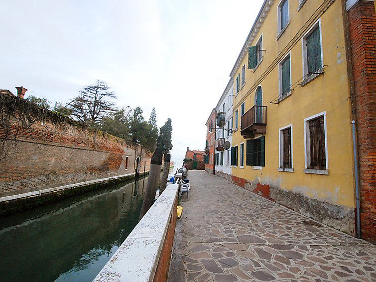 Ubytování v Itálii, Venezia/Giudecca