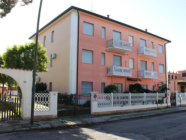 Ubytování v Itálii, Lido delle Nazioni
