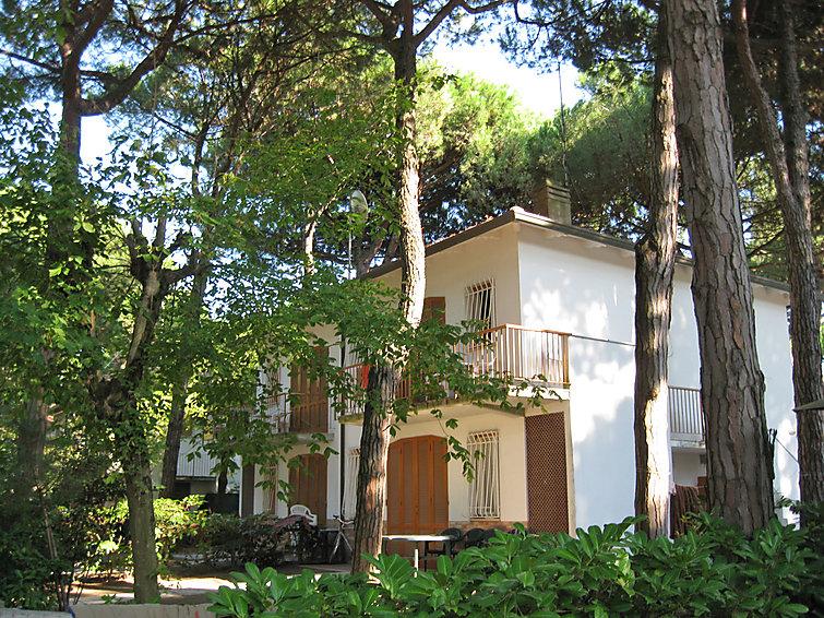 Ubytování v Itálii, Lido di Spina