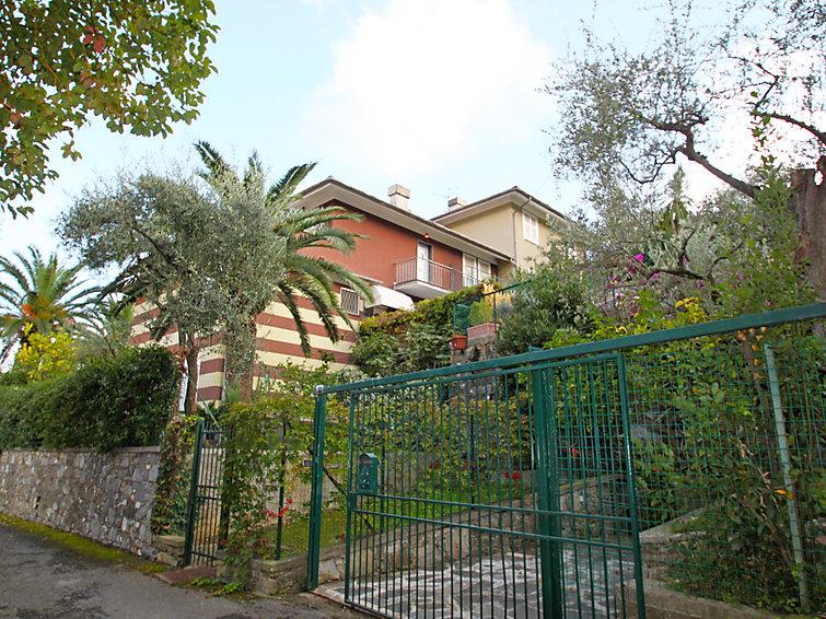 Ubytování v Itálii, Rapallo