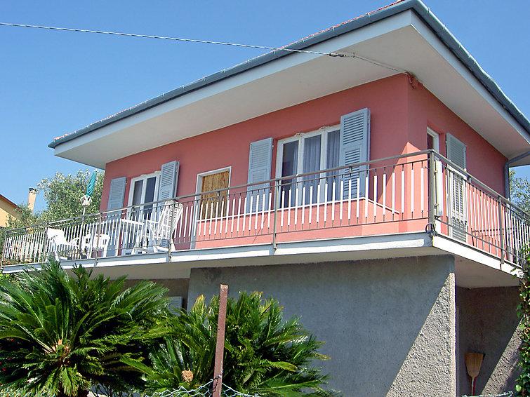 Ubytování v Itálii, Chiàvari