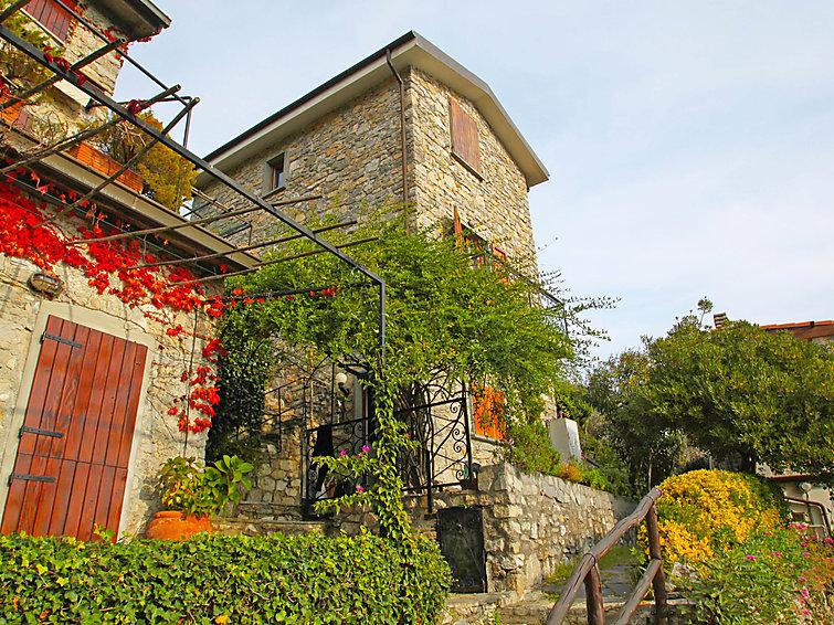 Ubytování v Itálii, Portovenere