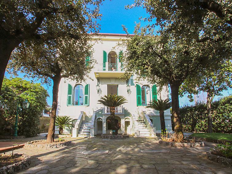Ubytování v Itálii, Marina di Massa