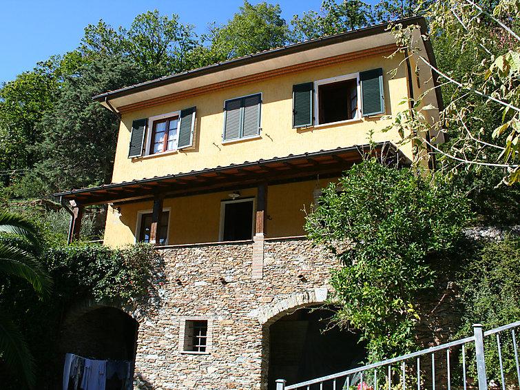 Ubytování v Itálii, Seravezza
