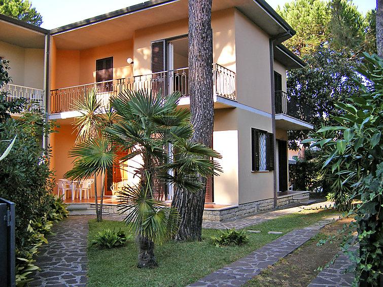 Ubytování v Itálii, Marina Pietrasanta