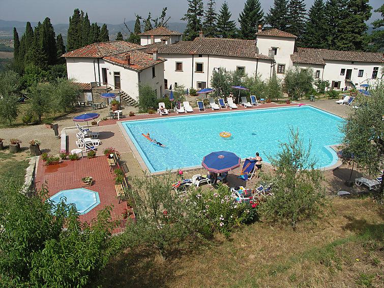 Ubytování v Itálii, Pelago
