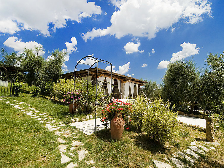 Ubytování v Itálii, San Gimignano