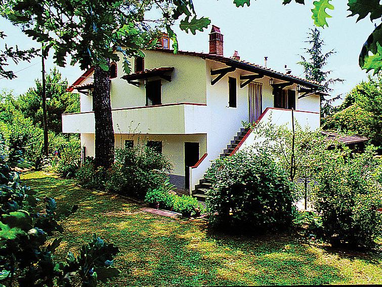 Ubytování v Itálii, Terranuova Bracciolini
