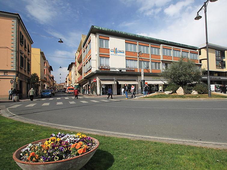 Ubytování v Itálii, Piombino