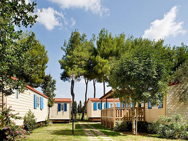 Ubytování v Itálii, Marina di Castagneto