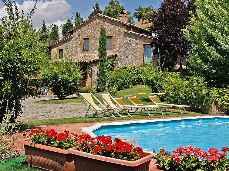 Ubytování v Itálii, Celle sul Rigo