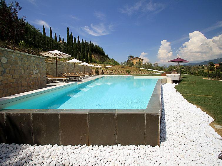 Ubytování v Itálii, Incisa Valdarno
