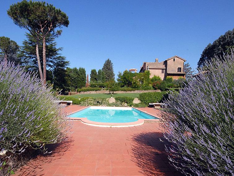 Ubytování v Itálii, Rignano Flaminio