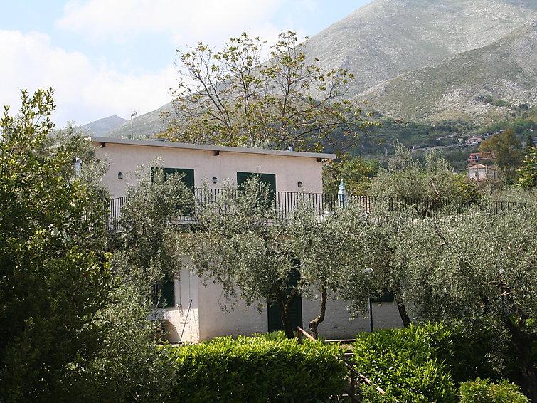 Ubytování v Itálii, Formia