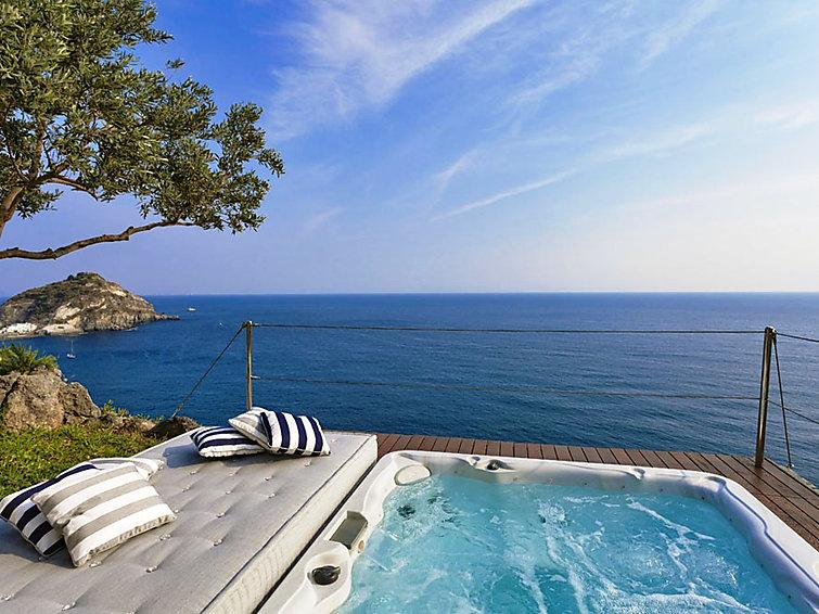 Ubytování v Itálii, Ischia