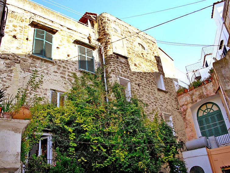 Ubytování v Itálii, Ischia Ponte
