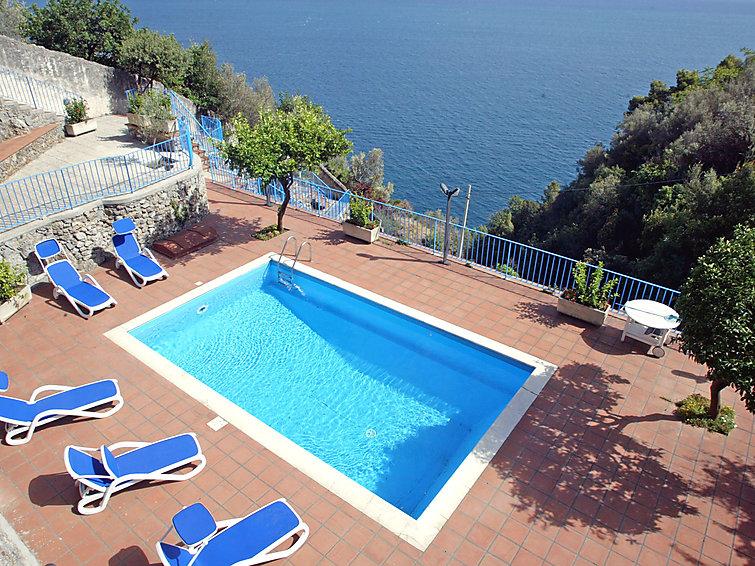Ubytování v Itálii, Amalfi