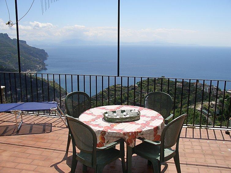 Ubytování v Itálii, Ravello