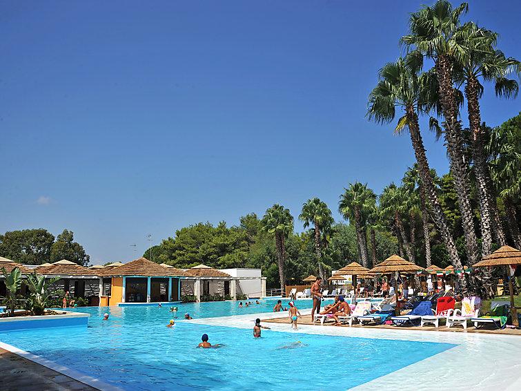 Ubytování v Itálii, Otranto
