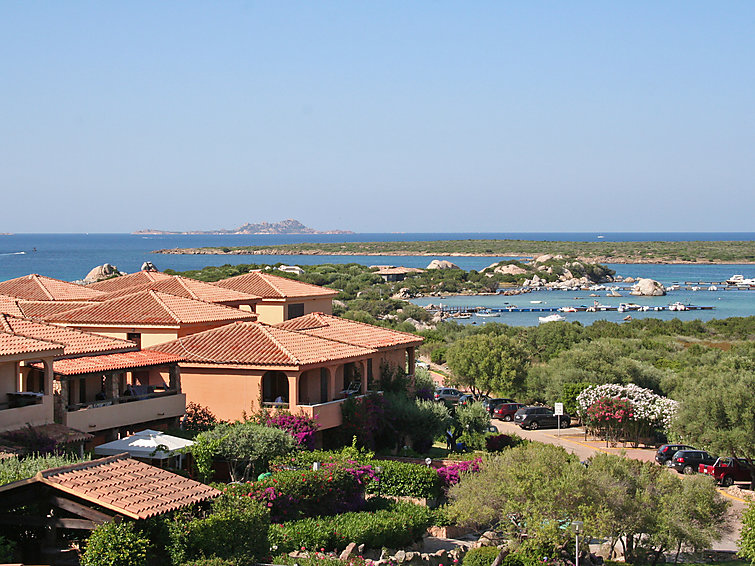 Ubytování v Itálii, Golfo di Marinella