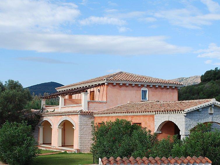 Ubytování v Itálii, San Teodoro