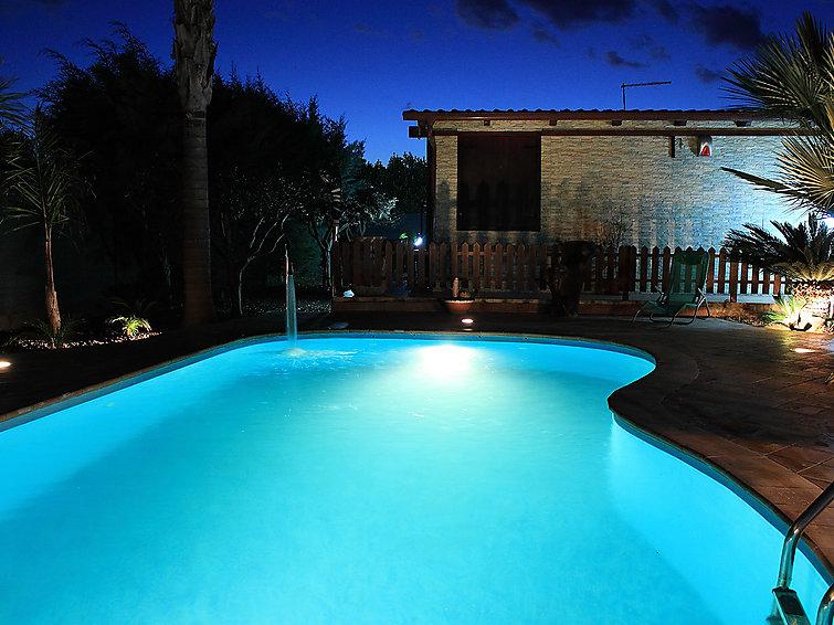 Ubytování v Itálii, Agrigento