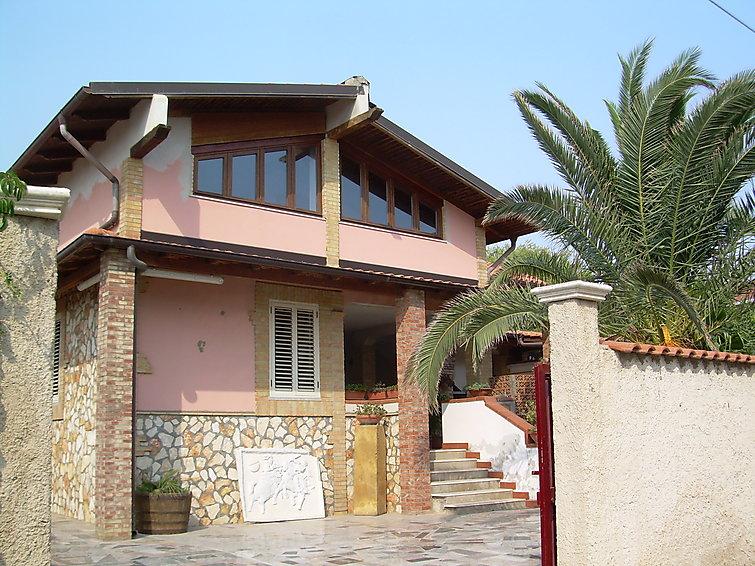 Ubytování v Itálii, Licata