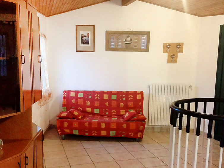 Ubytování v Itálii, Moltedo