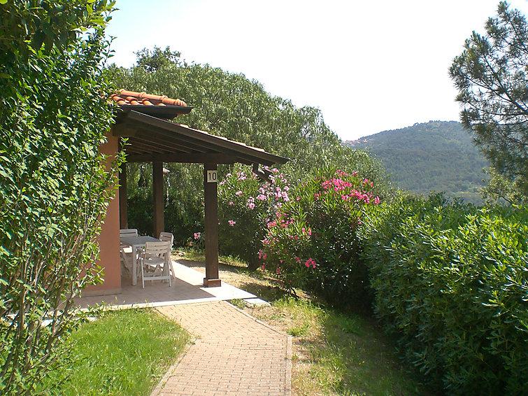 Ubytování v Itálii, Marina di Andora
