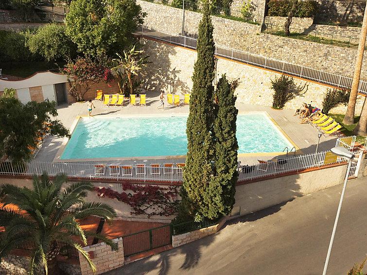 Ubytování v Itálii, Pietra Ligure